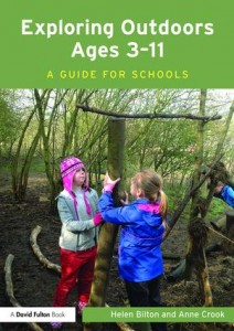 Exploring Outdoors Ages 3–11